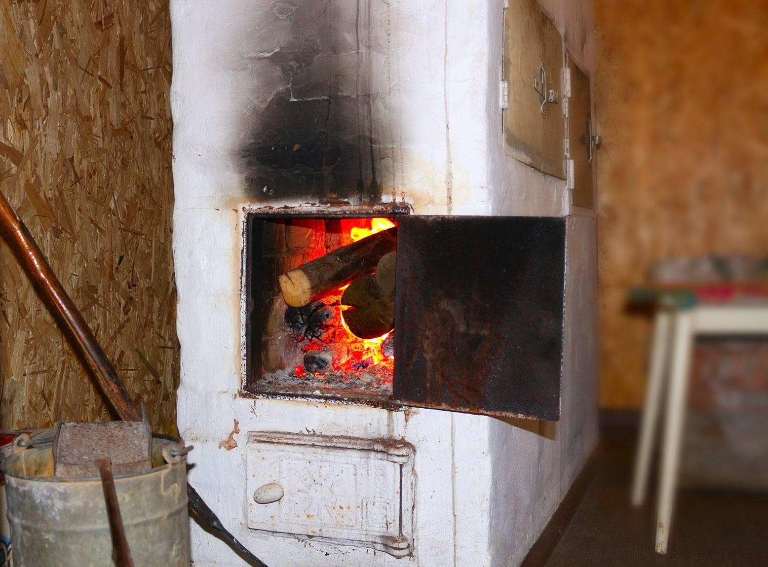 Если человек угорел в бане: признаки отравления и первая помощь