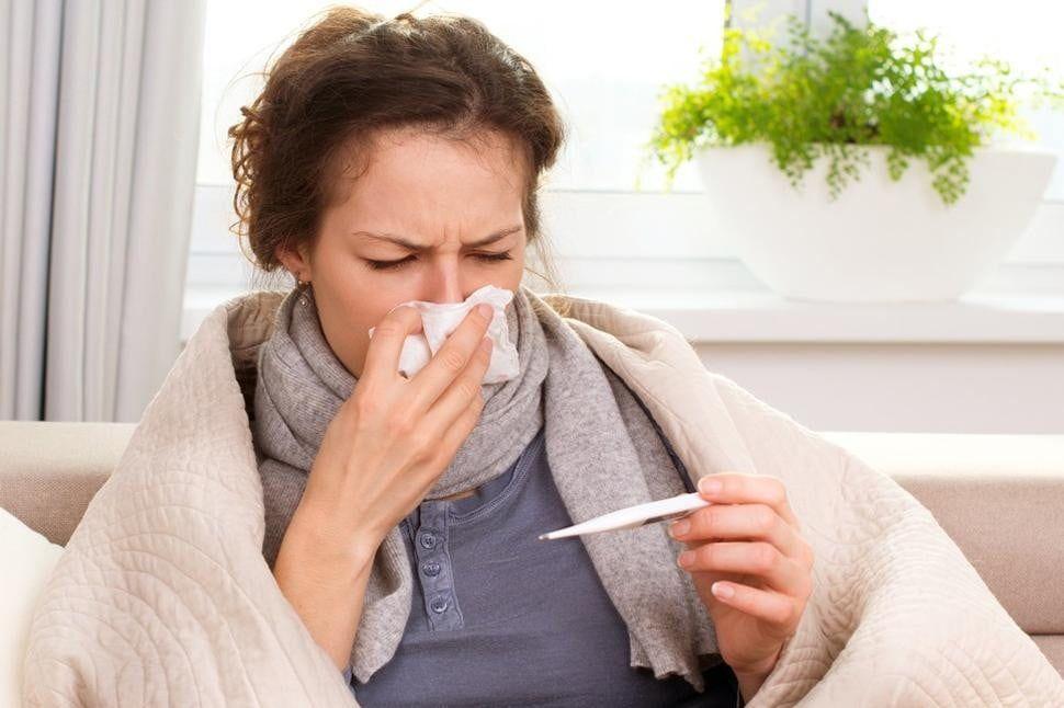 Баня при простуде и насморке: можно или нельзя посещать парную?