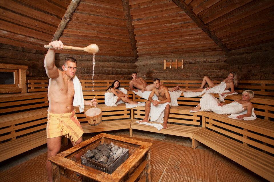 В чём основные отличия сауны от бани. что тебе ближе? вся суть в деталях: чем отличается баня от сауны