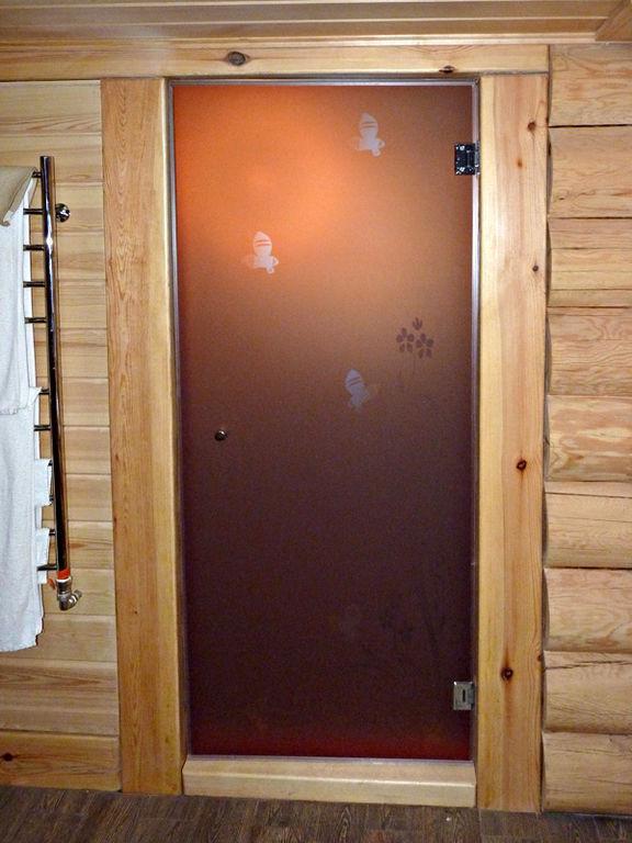 Стеклянные двери для бани (38 фото): варианты из стекла с деревянными ручками для сауны 700х1700, как выбрать петли и фурнитуру, размеры двери