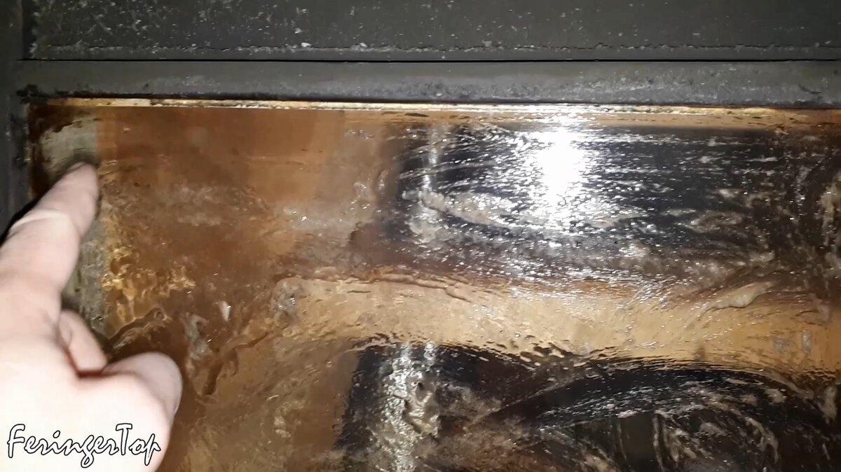 Чем отмыть сажу или копоть: после пожара, с металла. средство, чем отмыть растительное масло, гарь, в бане домашними средствами