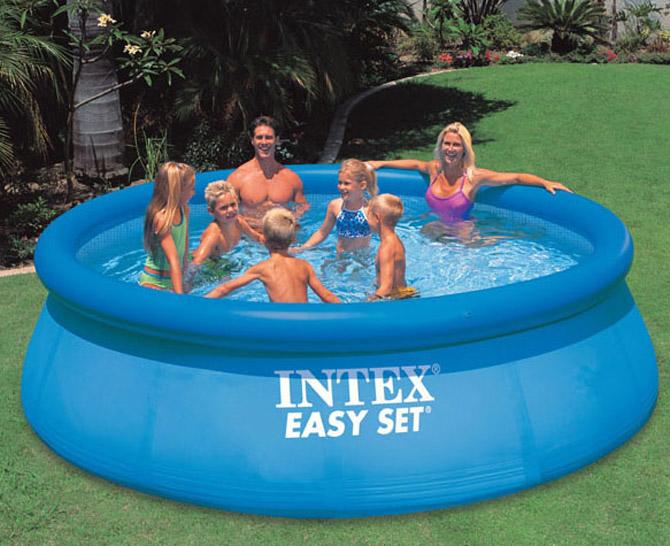 Какой бассейн лучше выбрать: каркасный или надувной + отзывы, советы