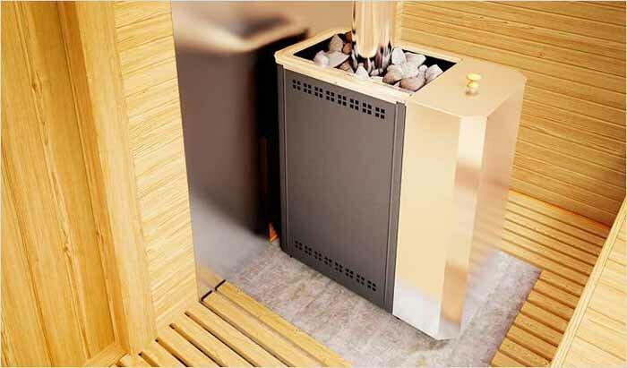 Стоит ли эксплуатировать газовую печь в бане: положительные и отрицательные моменты