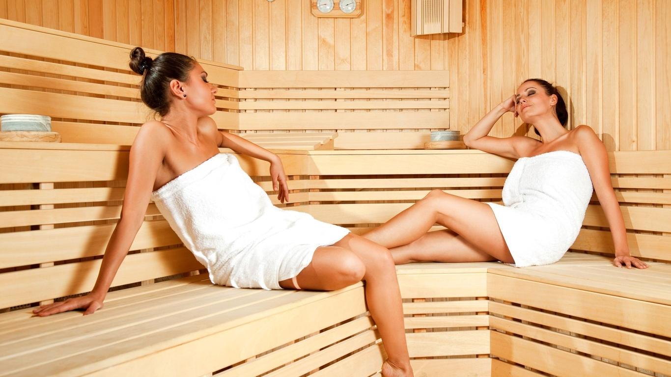 Сауна для похудения, как быстро похудеть в бане?