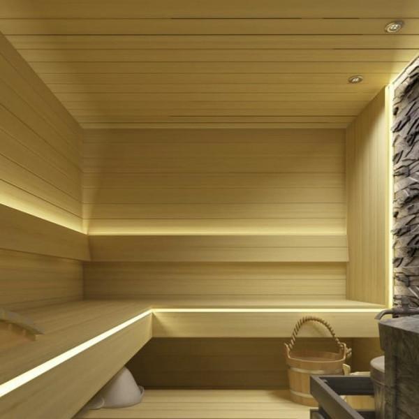 Что лучше: осина или липа для бани, сравнение