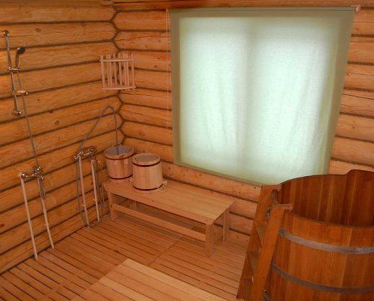 Мойка в бане своими руками: все этапы обустройства помещения