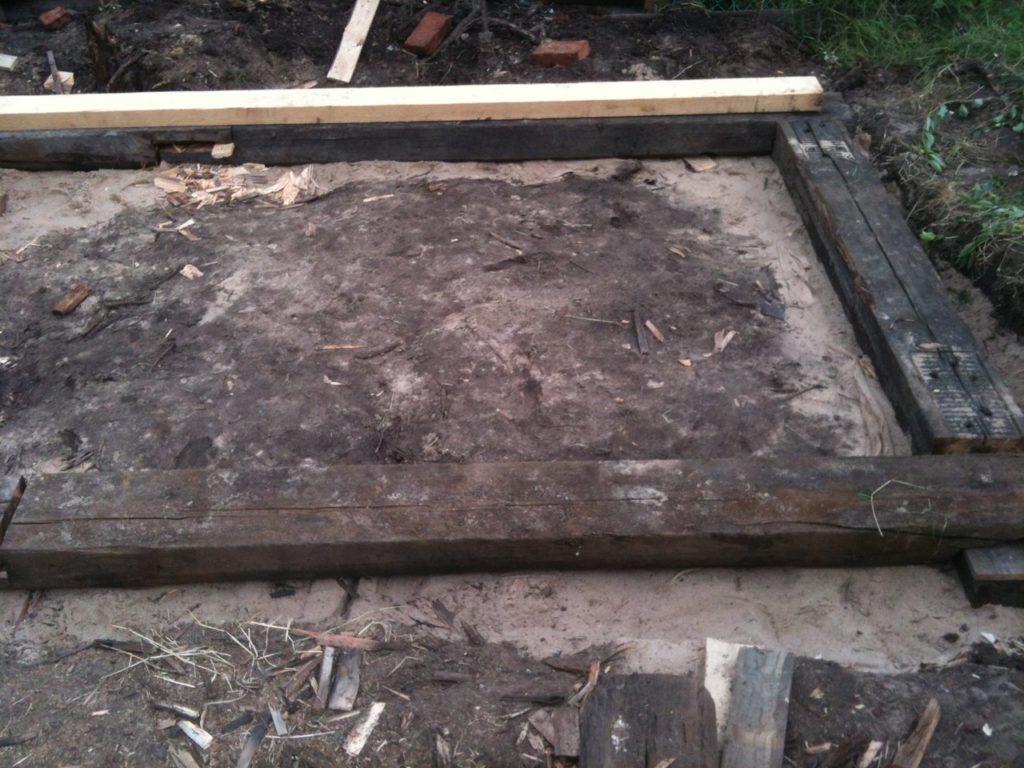 Как построить баню своими руками? фундамент, крыша.