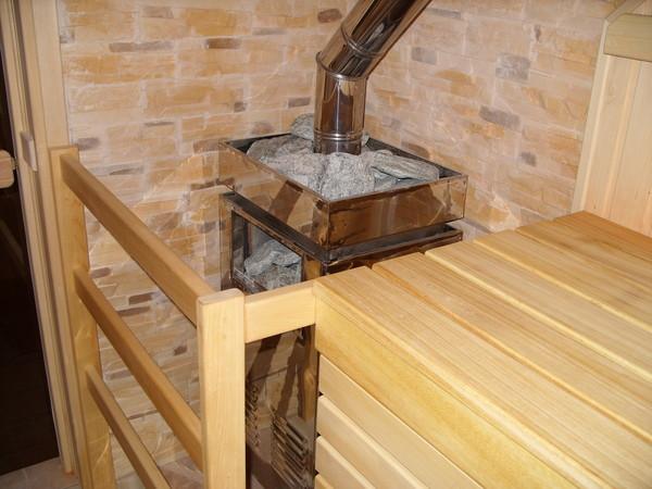 Изоляция стен от печи в деревянном доме – minecrew.ru