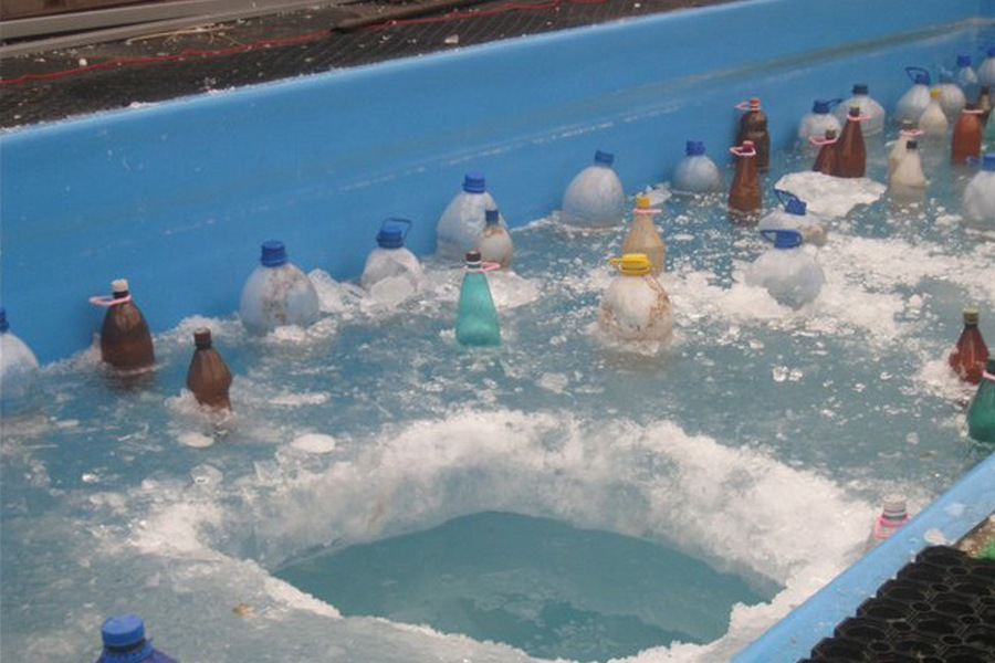 Консервация бассейна на зиму: подготовка к зимовке в 10 этапов