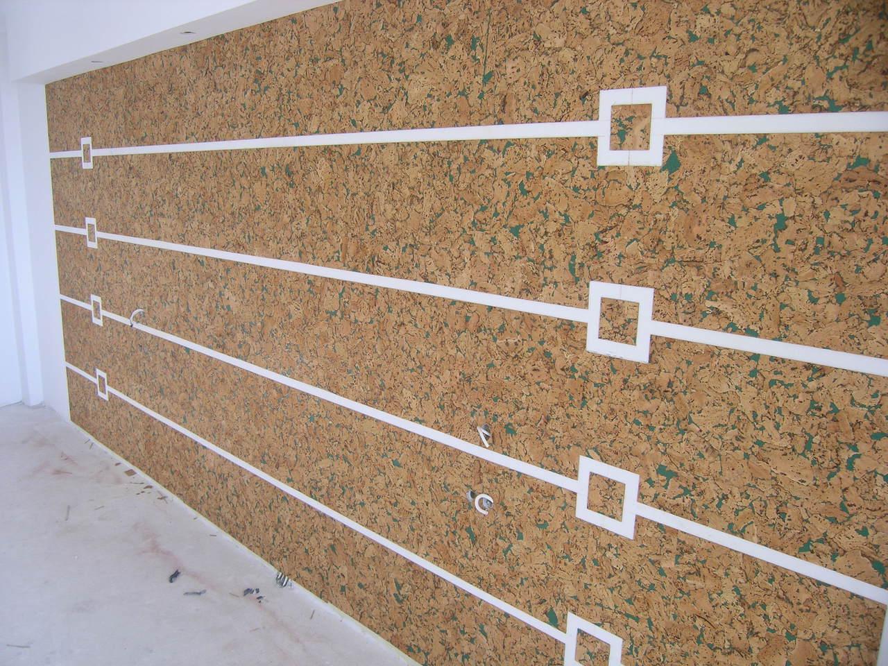 Жидкая пробка (39 фото): пробковый герметик для стыков ламината, состав для внутренней отделки стен и фасада