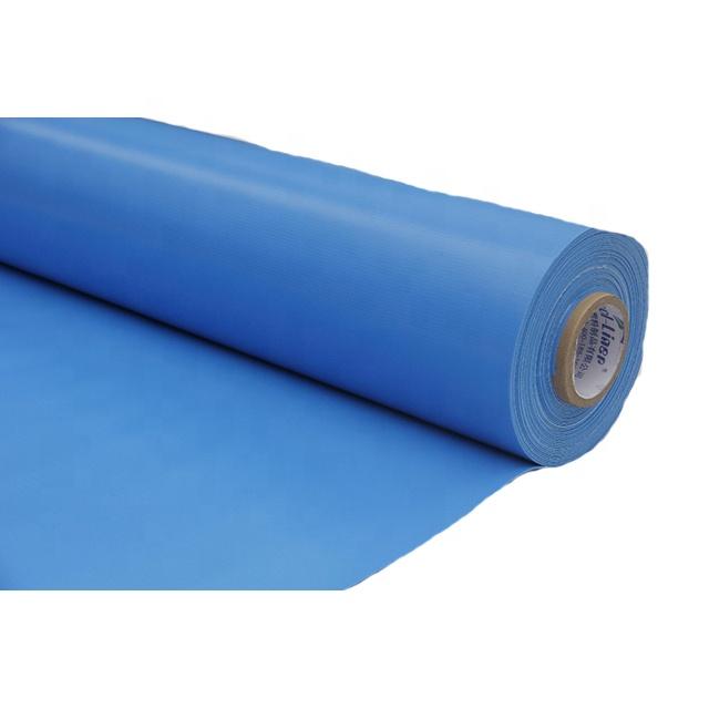 Плёнка пвх для бассейна: цена и характеристики материала