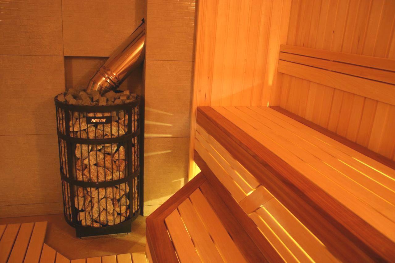 Чем обшить парилку в бане – как правильно выбрать древесину
