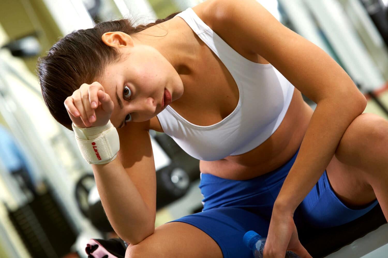 Сауна после силовой тренировки польза или вред, правила посещения