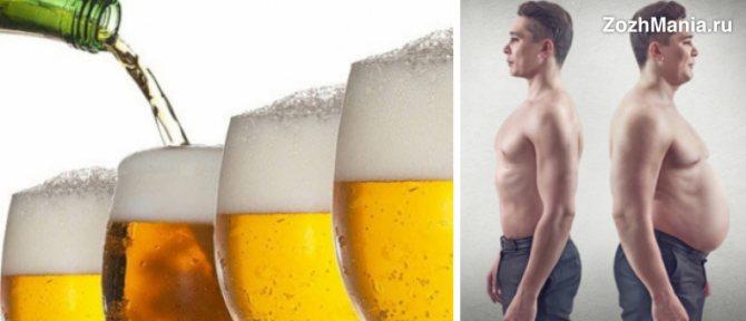 Пиво хуже водки? топ-5 самых опасных алкогольных напитков