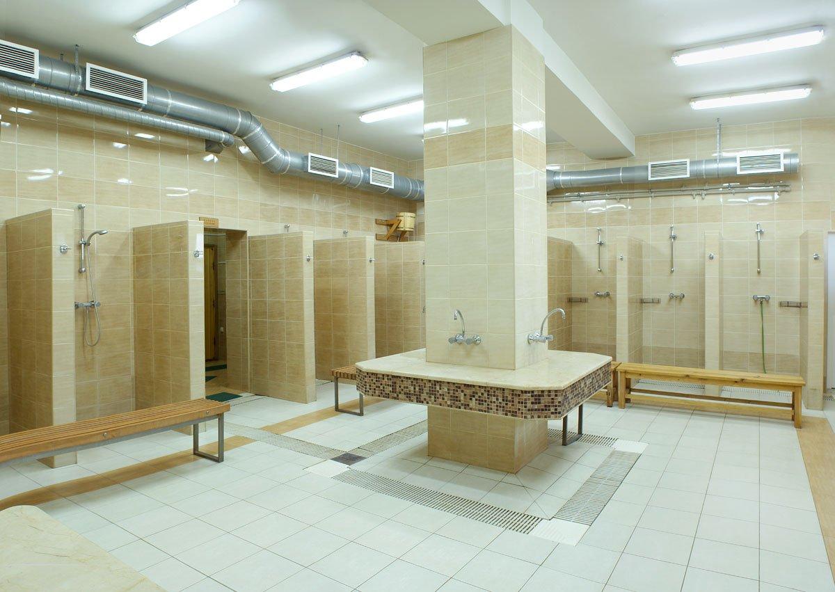 Проект современной бани. общественная баня – основные отличия процесса возведения и эксплуатации