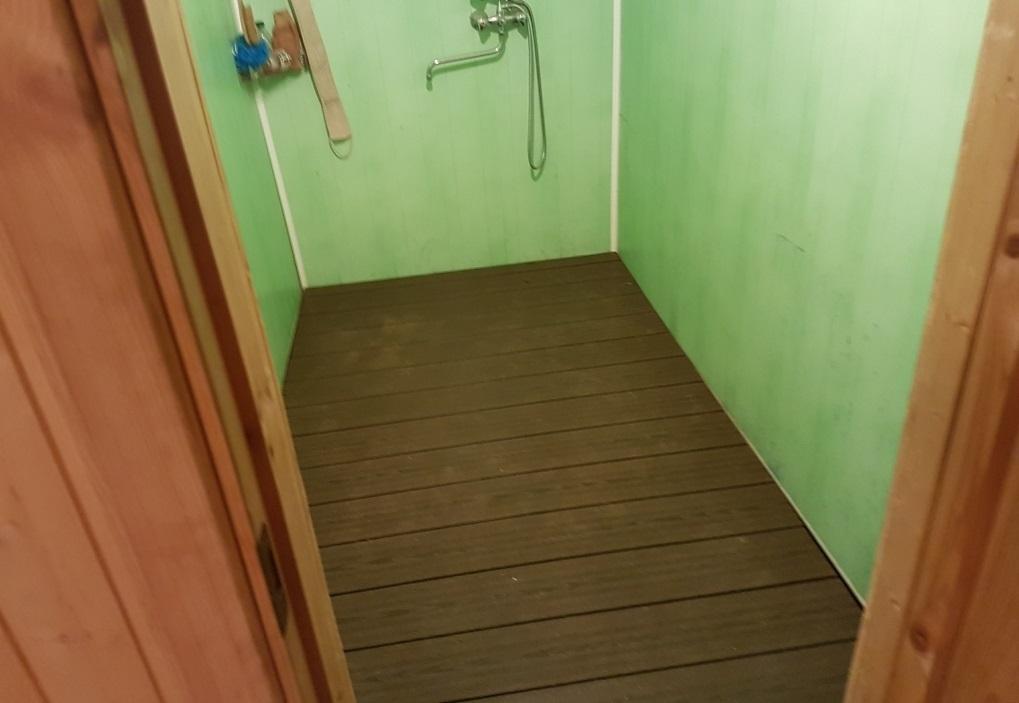 Чем обработать пол в бане и пропитать деревянные лаги в предбаннике