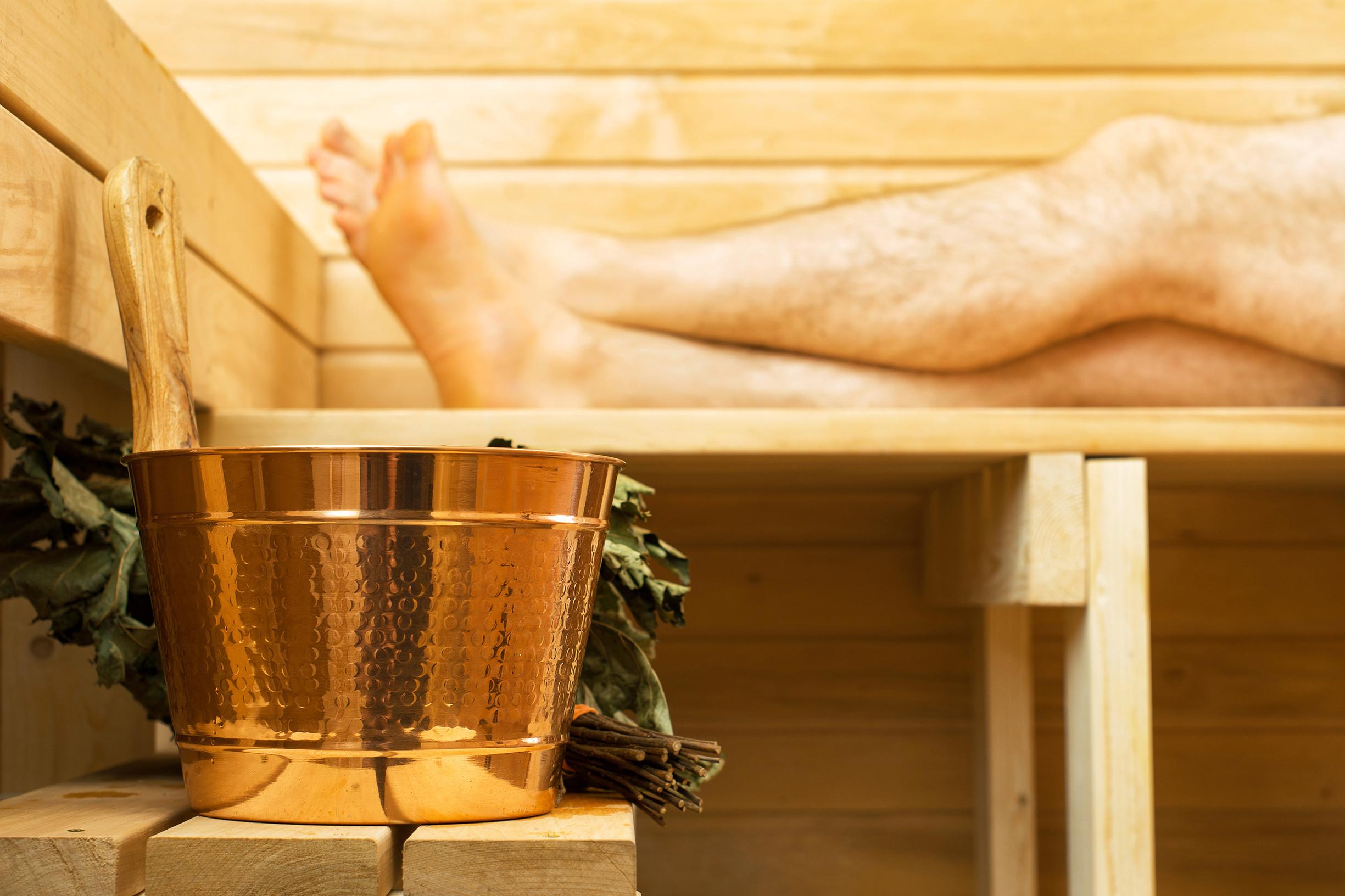Можно ли ходить в баню при подагре или мыться в сауне