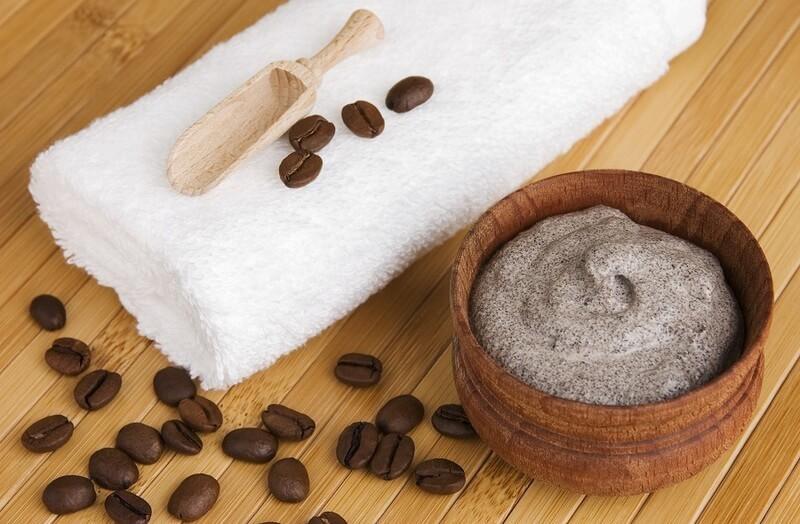 Маски и скрабы для бани для лица, тела и волос. рецепты
