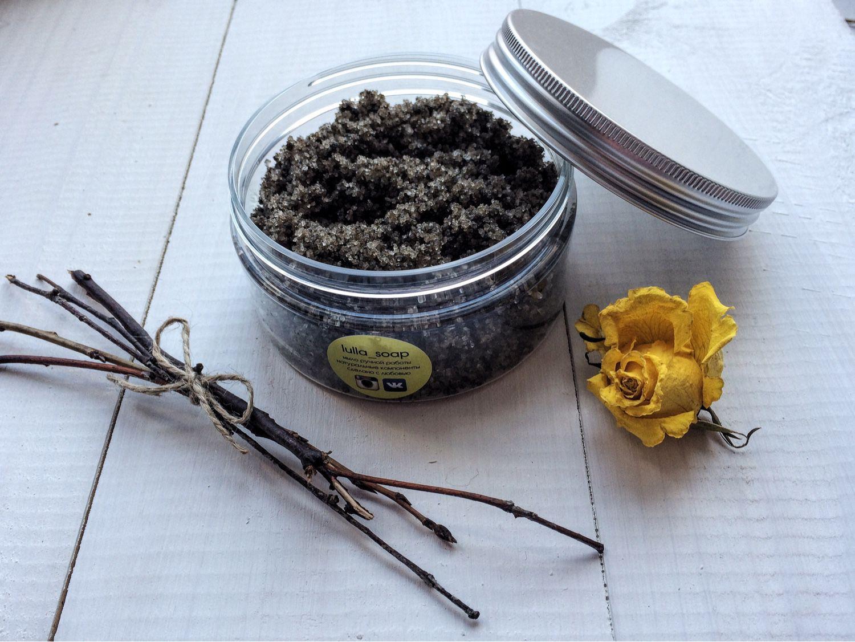 Скрабы для сауны в домашних условиях - как приготовить, советы
