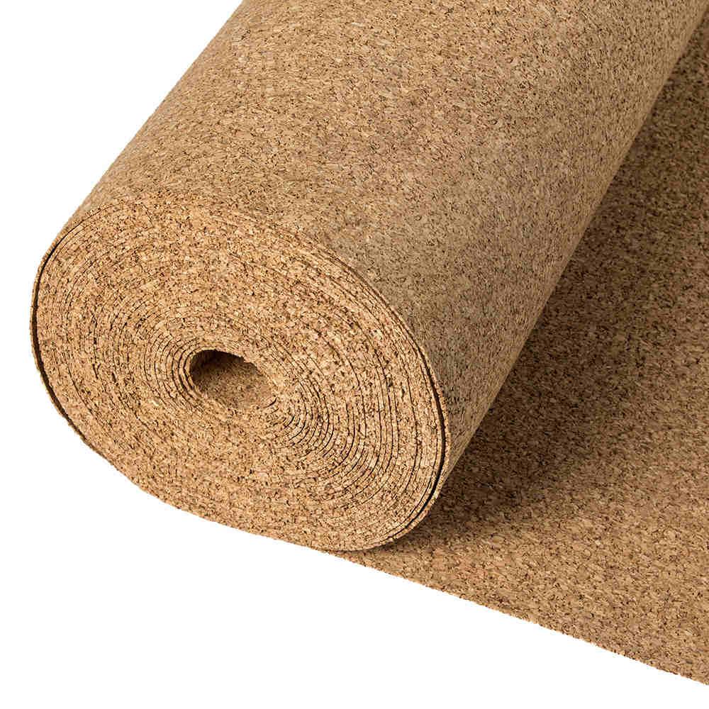 Подложка из пробки под ламинат: плюсы, минусы пробкового покрытия, толщина, чем лучше укладка подкладки, фото и видео