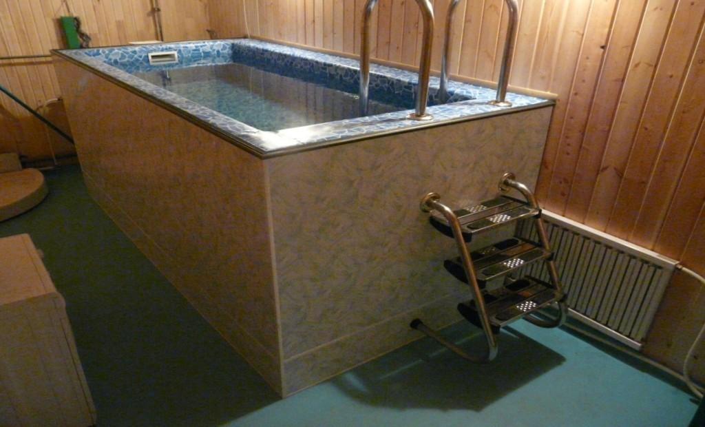 Бизнес-план банного комплекса русская баня и сауна с финансовой моделью и расчетами