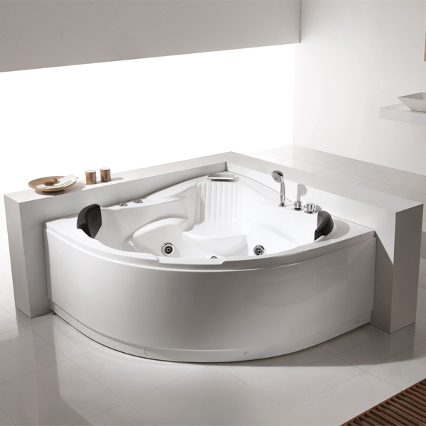 Акриловая ванна с гидромассажем: плюсы и минусы гидромассажных изделий, конструкции размером 150х70 см, модели из китая, отзывы