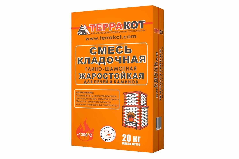 Штукатурка для печей и каминов – жаростойкая шуба для производителя жара