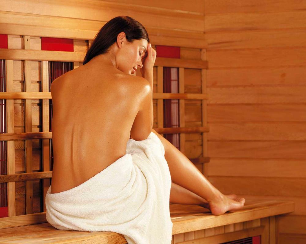 Болит голова после бани и сауны: причины, лечение