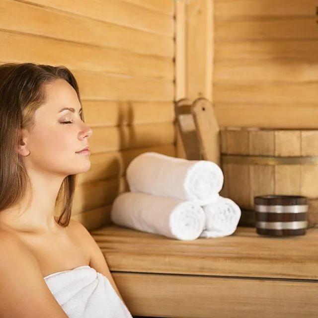 Можно ли ходить в баню при простуде: полезные советы