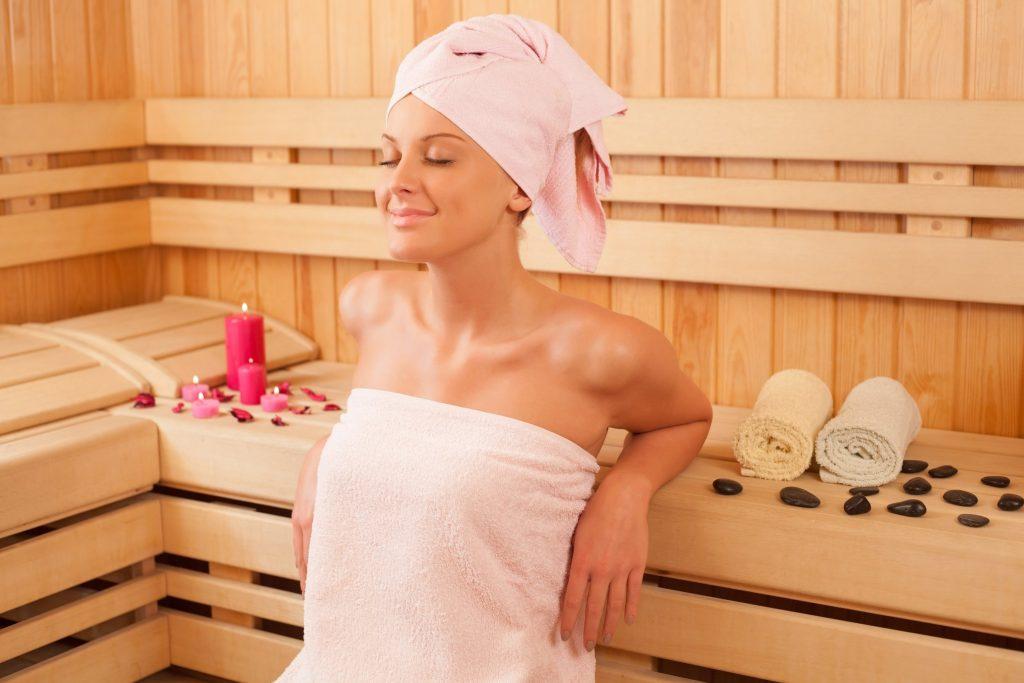 Польза бани при простуде: рецепты лечение и правила посещения