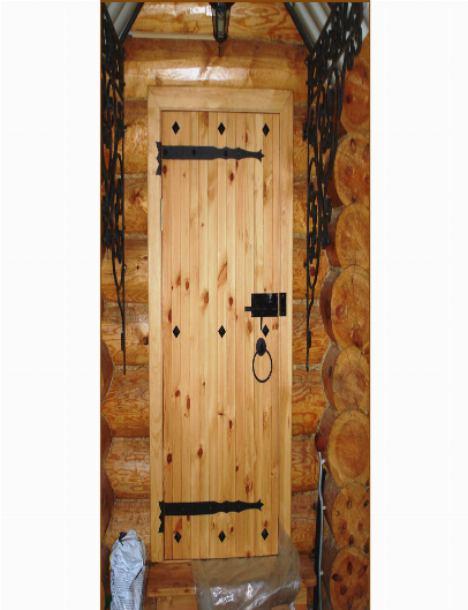 Проемы в срубе для дверей и окон. особенности устройства окосячки