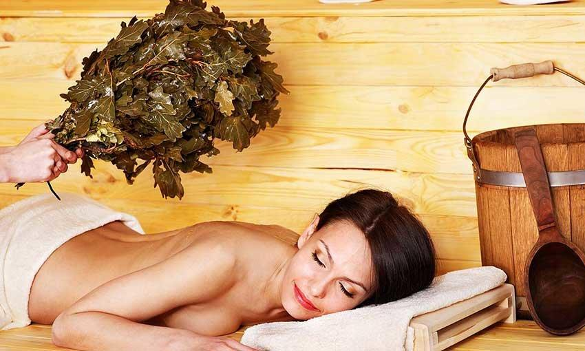Можно ли париться в бане при аллергической сыпи