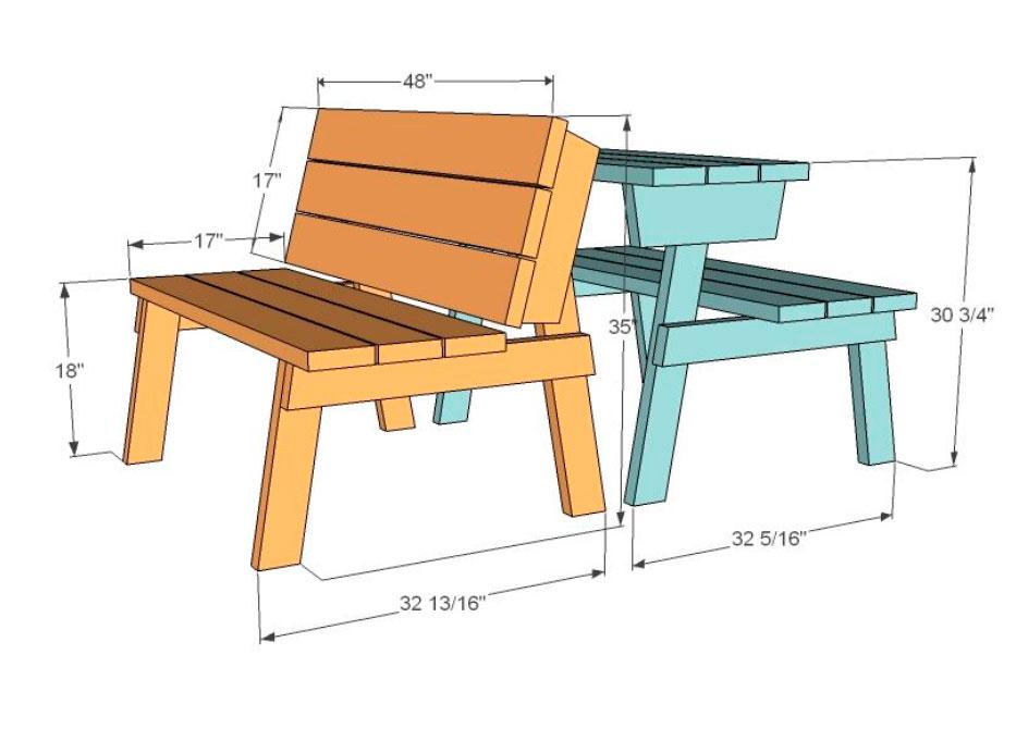 Скамейки для бани своими руками чертежи фото