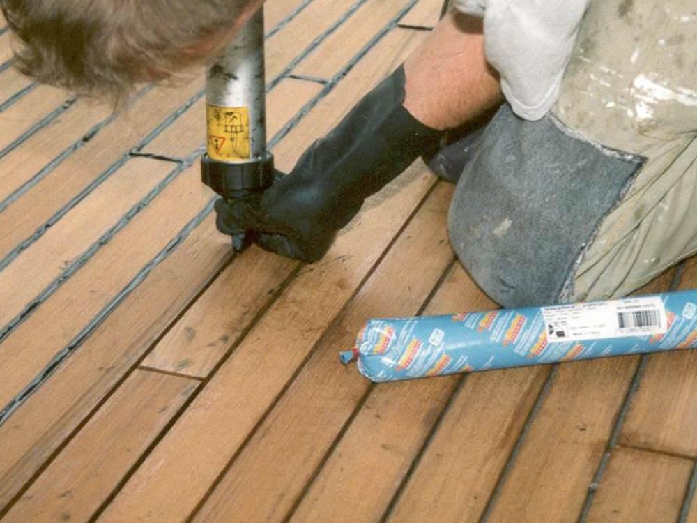Как выровнять деревянный пол под ламинат не срывая доски