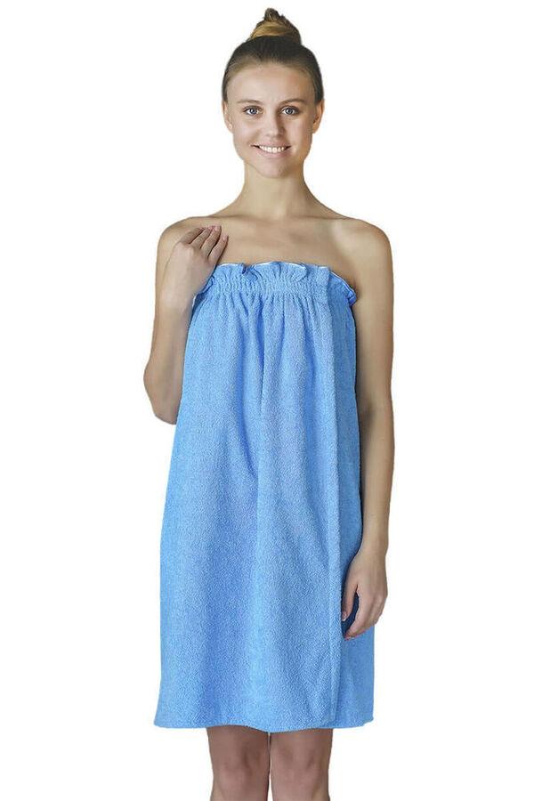 Полотенце на липучке для сауны: правильный выбор банного атрибута – залог приятного времяпрепровождения