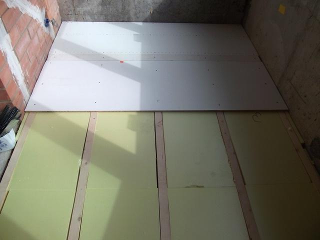 Укладка плитки на деревянный пол в ванной: пошаговая инструкция