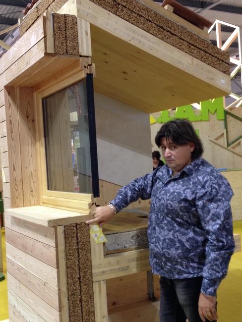 Отделка балкона пробкой: плюсы и минусы, пробковый пол, пробковое покрытие
