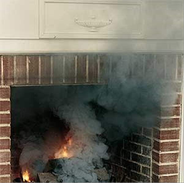 Отравление угарным газом в бане: симптомы и первая помощь