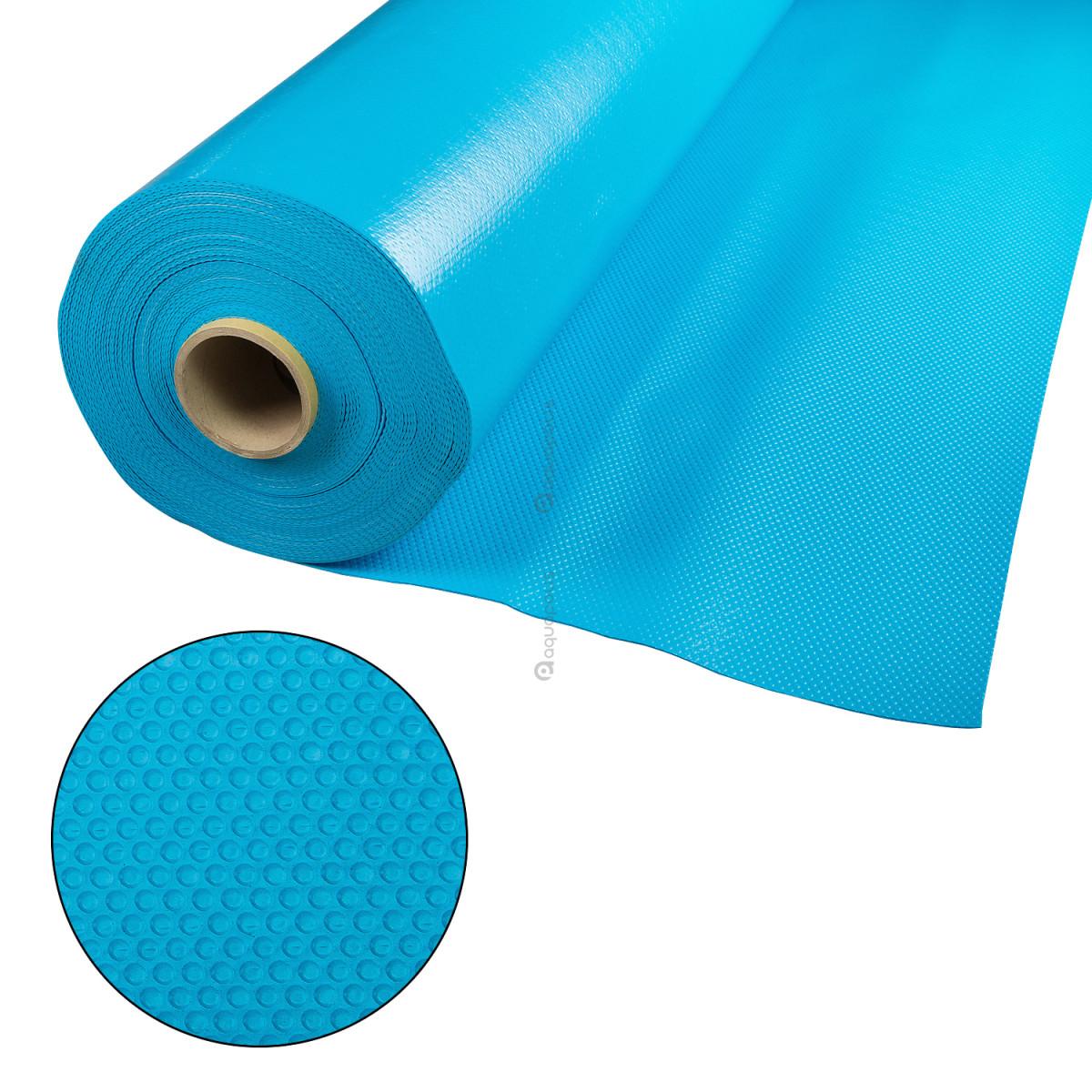 Плёнка пвх для бассейна. все характеристики и примерные цены гидроизоляционного материала. пленка пвх для бассейна