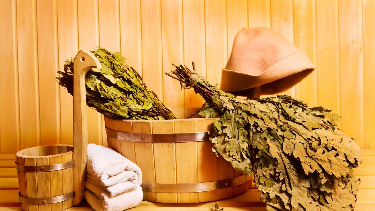Польза и вред бани для мужчин