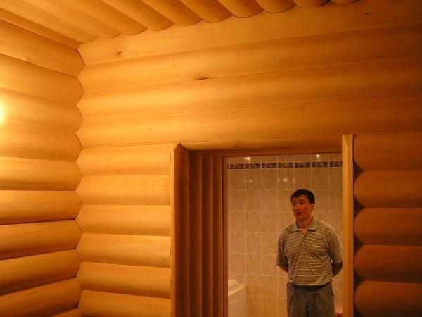 Отделка бани блок-хаусом своими руками. наружная отделка и внутренняя обшивка