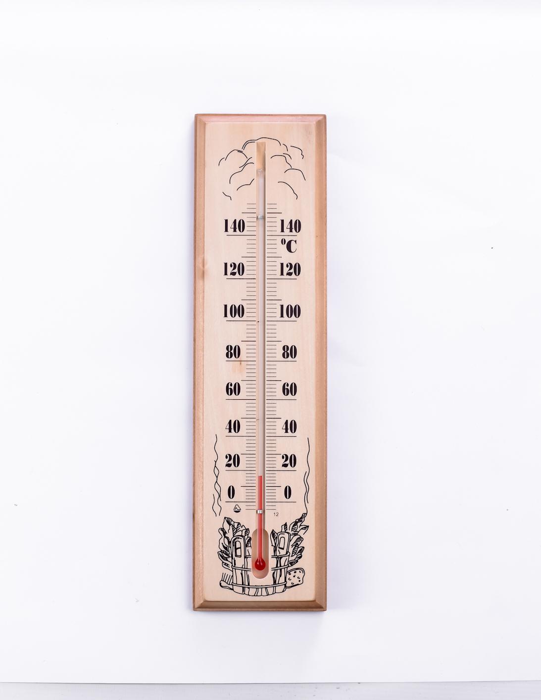 Выбираем термометр для бани. Все современные варианты