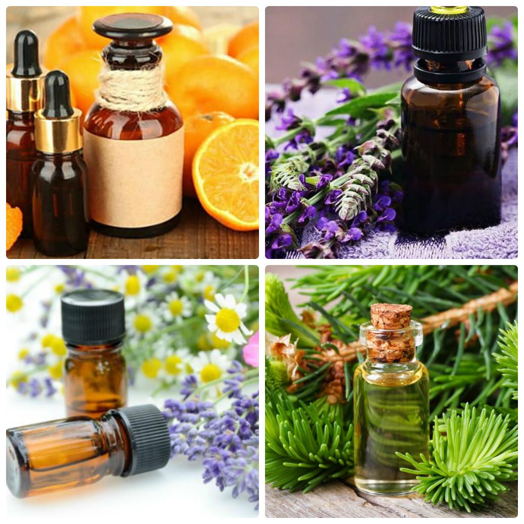 Косметология и медицина с эфирным маслом пихты