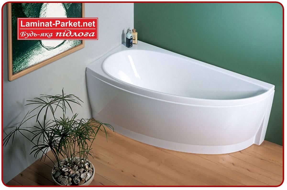 Обзор ванных сersanit: описание и отзывы покупателей