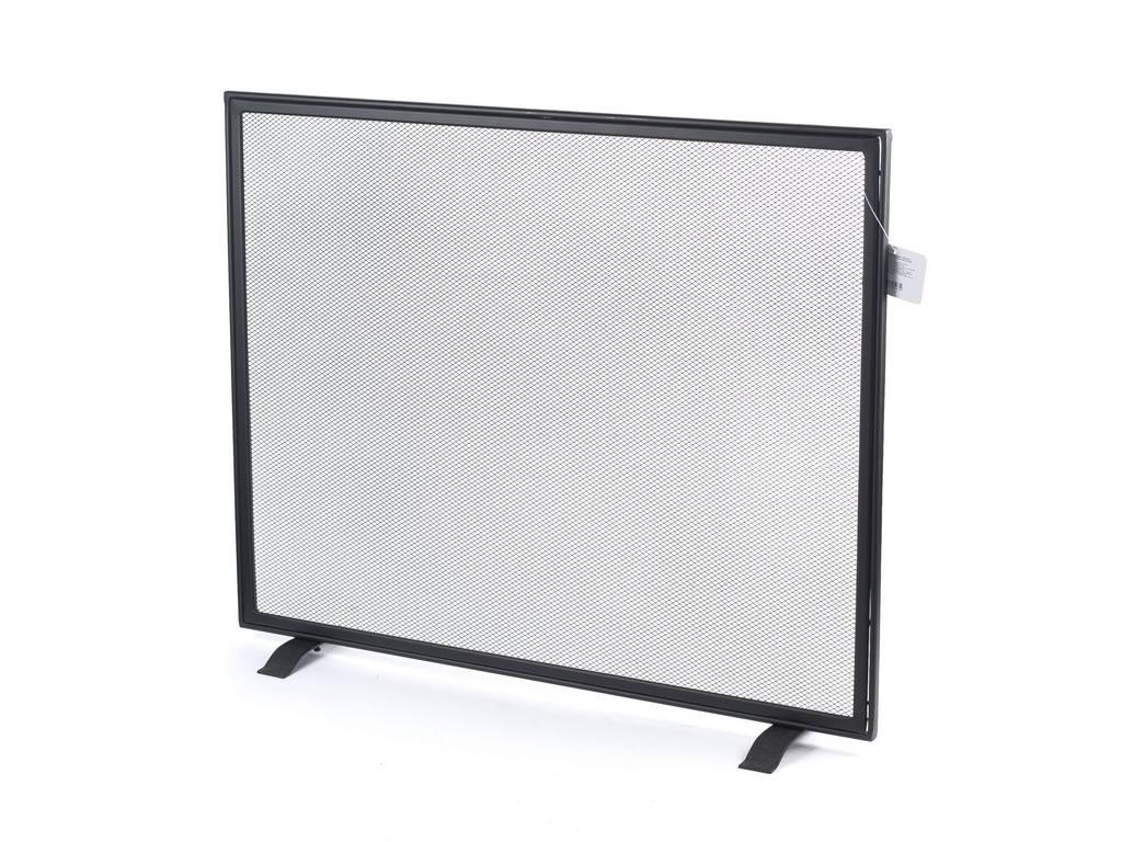 Особенности и установка защитного экрана для камина