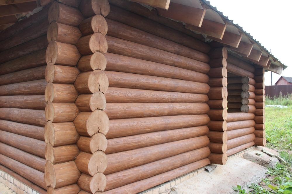 Отделка бани снаружи: сайдинг, блок-хаус, имитация бруса, вагонка и другие материалы для обшивки своими руками