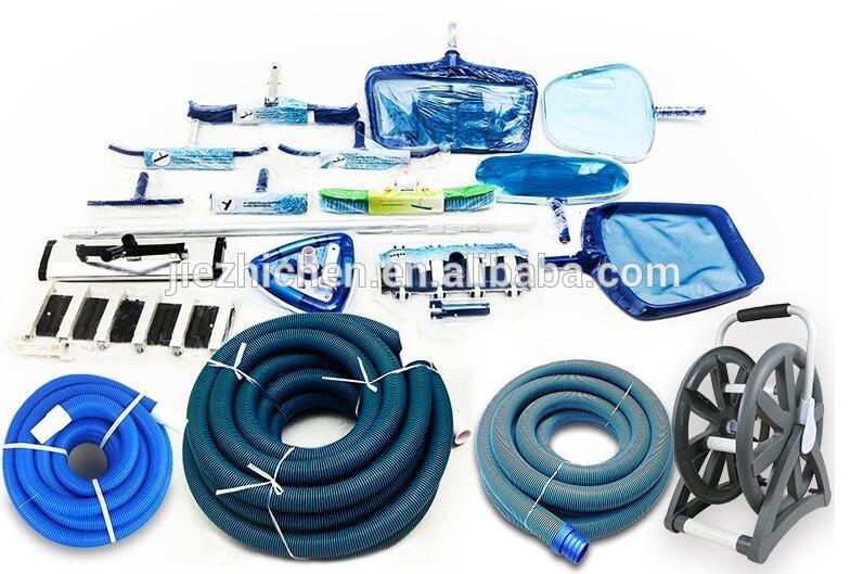 Все оборудование для плавательного бассейна