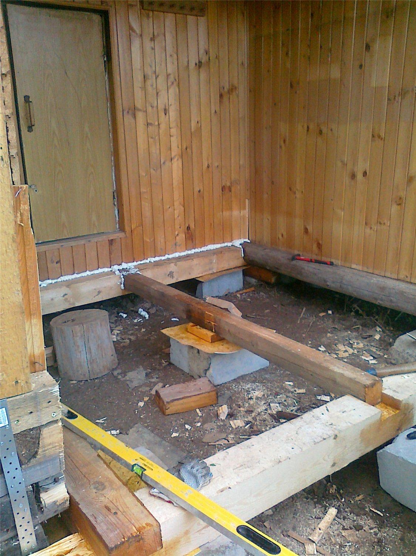 Свайный фундамент под баню: пошаговая инструкция по монтажу своими руками на винтовых сваях