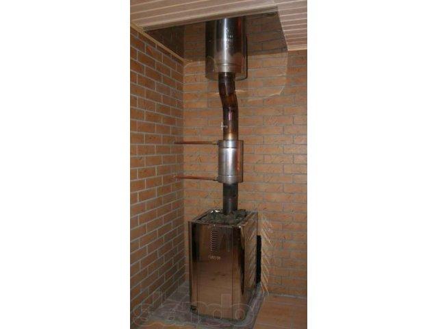 Теплообменник на трубу дымохода: виды, принцип работы и инструкция по установке