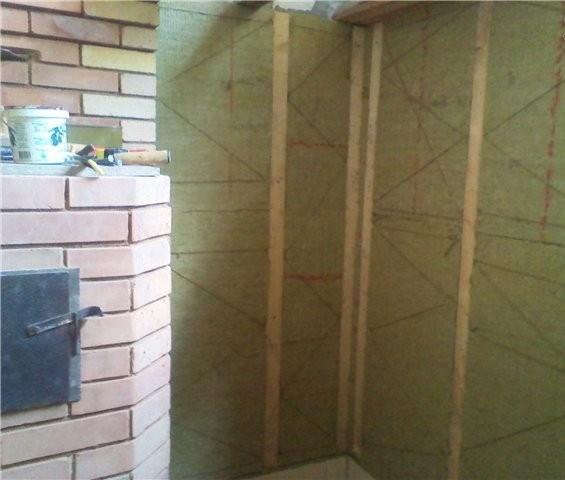 Внутренняя отделка бани своими руками из пеноблока - проект, как сделать фундамент для сауны, инструкция, фото и видео-уроки
